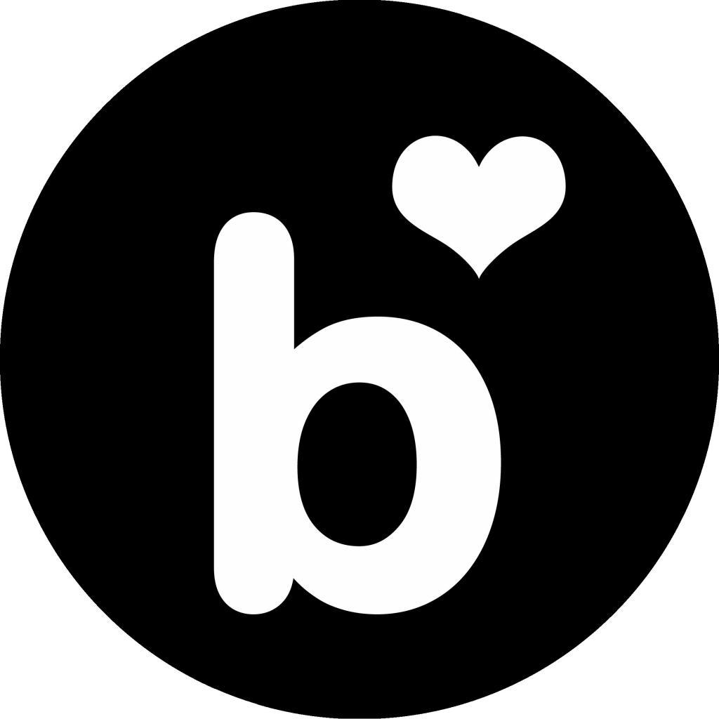 Bloglovin' icon